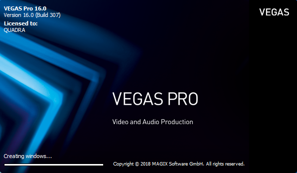 [Soft] MAGIX VEGAS Pro 16.0.0.307