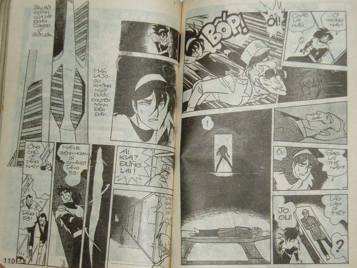 Siêu nhân Locke vol 06 trang 55