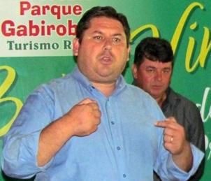 Pitanga: Marcel pode ser o novo presidente da Amocentro em 2017