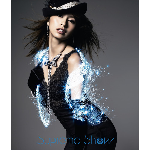 Ami Suzuki - Supreme Show [FLAC   MP3 320 / CD]