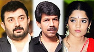 Arvind Swamy to work with Bala & Rithika | Kollywoodgalatta
