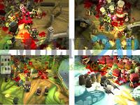 Minigore 2: Zombies v1.25 Apk Mod Money/Ammo