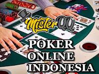 Judi Poker Ternyata Dengan 25ribu Anda Sudah Bisa Main
