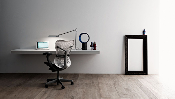 Blue Positive At Long Last A Little Office