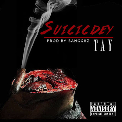 SONG REVIEW: Tay - Suicicdey