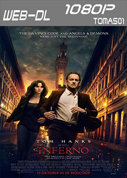 Inferno (2016) WEB-DL 1080p HC
