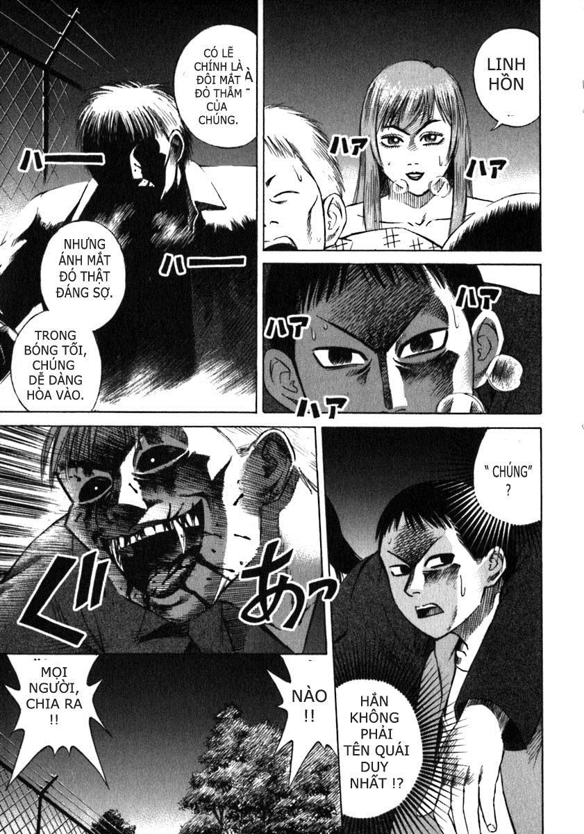 Higanjima chapter 8 trang 5