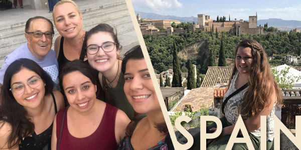 Global Cultural Experience: Spain