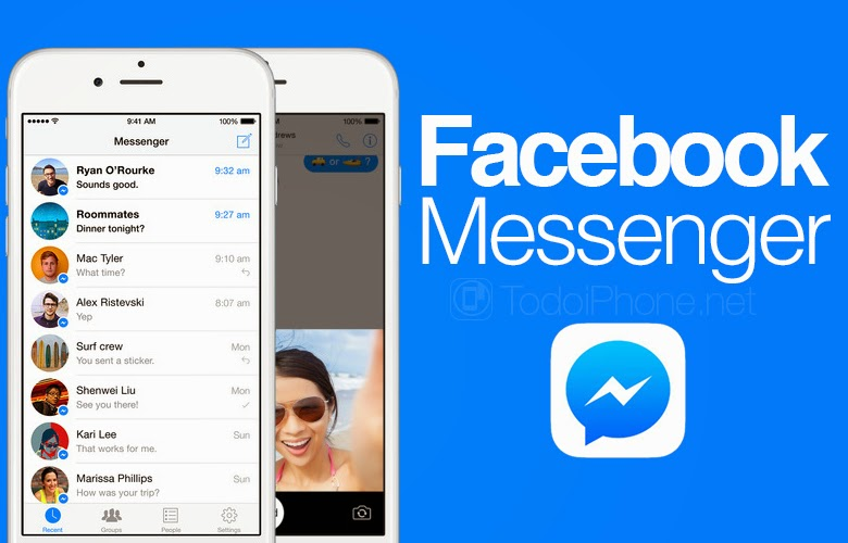 facebook messenger for iphone factory iphone unlock and jailbreak guides for ios 8 3 8 7165