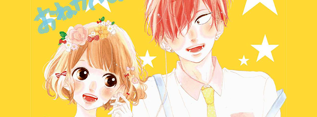 Final do shoujo mangá Honey anunciado