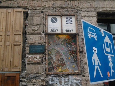 Szombaton Sétáló Karnevál a Kazinczy utcában