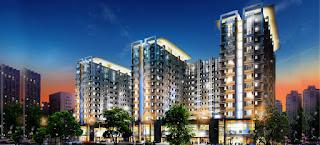 The Light Tower - Investasi Apartemen Di Signature Park Grande Oleh Pikko Group