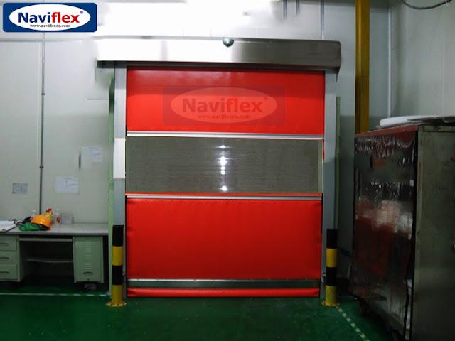 High-speed-door-cong-ty-thuc-pham-orion-vina-tai-binh-duong-02