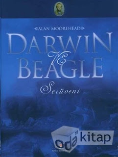 Alan Moreahead - Darwin ve Beagle Serüveni