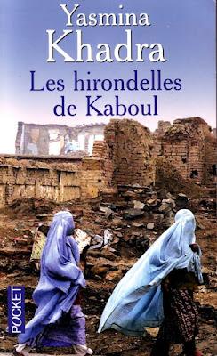 Télécharger Livre Gratuit Les hirondelles de Kaboul de Yasmina Khadra pdf