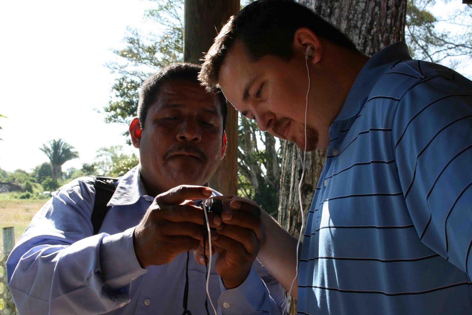 Livin' Our Dreams: The Kekchi Radio Ministry in Petén