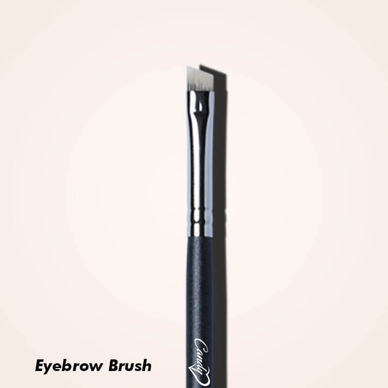 The Eye Makeup Brushes You Need for Professional Finishing - Eyebrow Brush