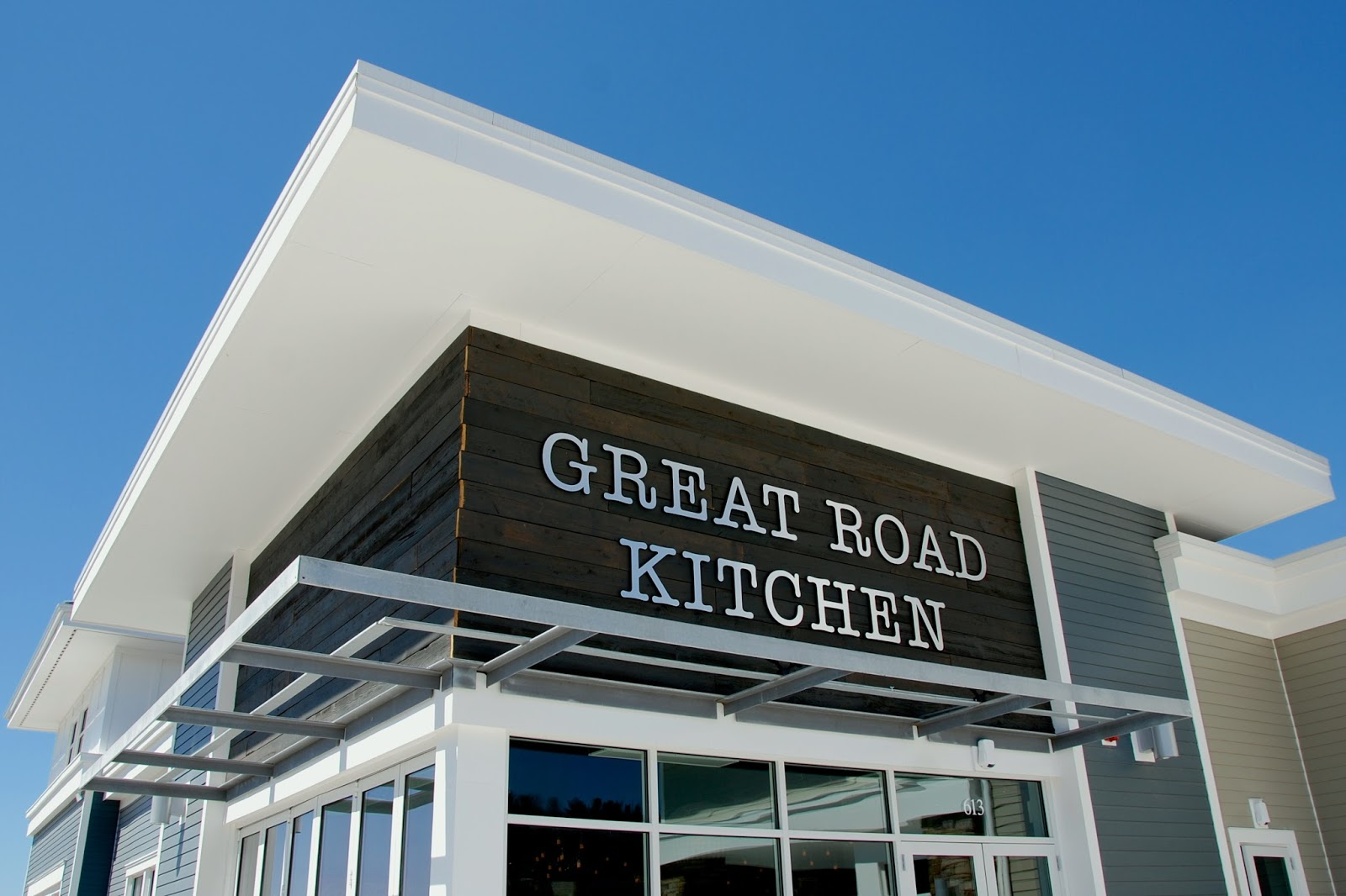 from lollie weeks - Great Road Kitchen
