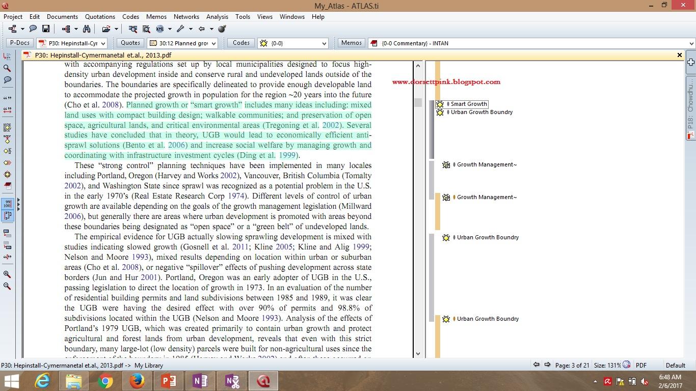 essay aku dan masa depanku