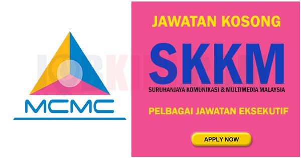 Suruhanjaya Komunikasi dan Multimedia Malaysia
