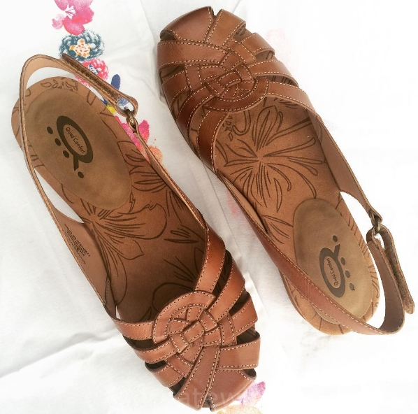 sandals for women from Marks