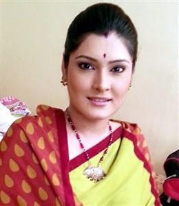 Preeti Puri Choudhary (Pemeran Avni)
