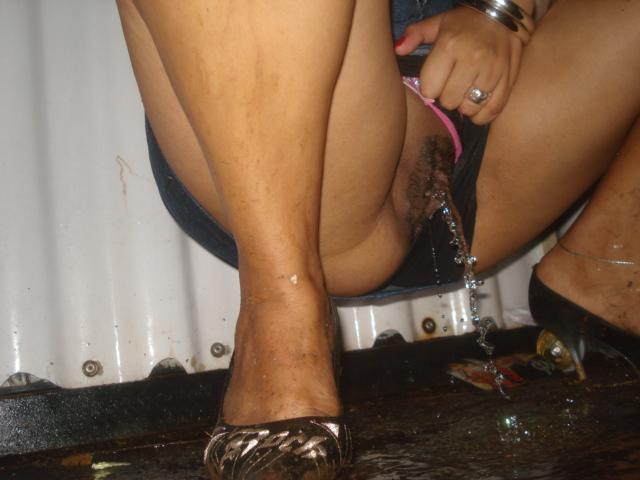 Flagra sexo no banheiro were not