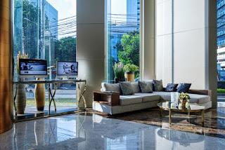 Ashley Hotel Jakarta hadir sebagai hotel bisnis