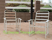 Extreme Domestication Revive Patio Furniture
