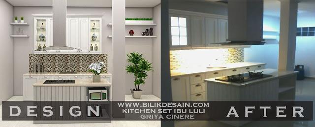 Harga Jasa Kitchen Set Murah Pondok Indah1