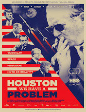 pelicula Houston, Tenemos un Problema ( Houston, We have a problem ) (2016)