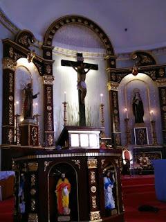 OUR LADY OF LOURDES PARISH CHURCH, Tagaytay City, Philippines