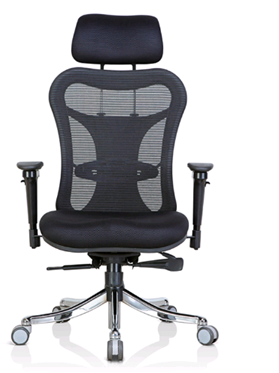 Mysore Furniture Portal: Featherlite Marco Chair Review