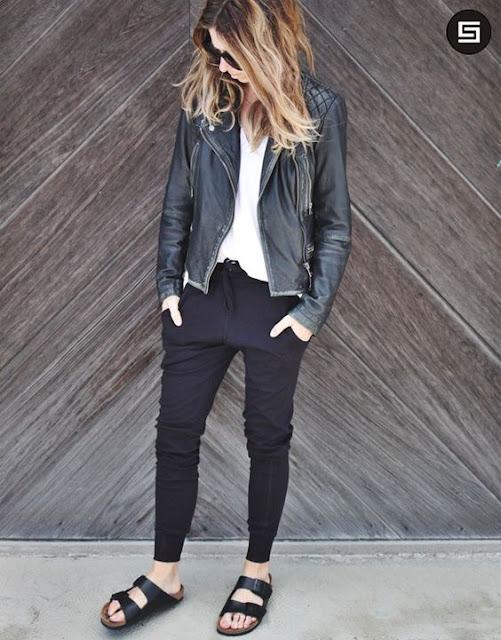 Blog Achados de Moda - Como fazer looks neutros com bossa