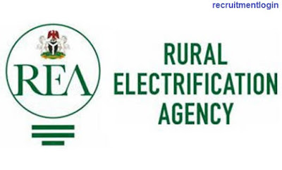 Apply Here For Rural Electrification Agency (REA) Recruitment 2018/2019 | Application Ongoing