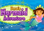 Igrice za devojcice-Mermaid Dora