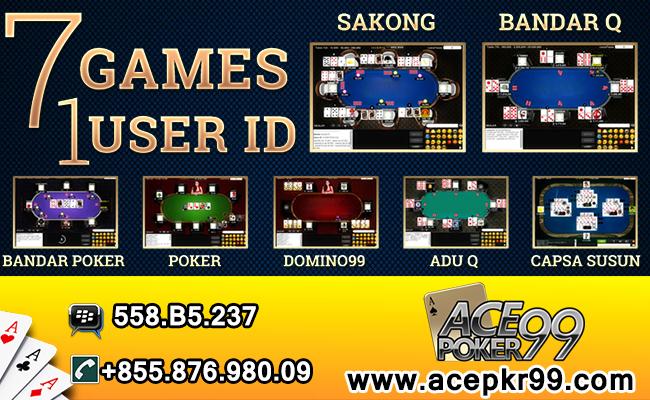 Agen Poker 19/10/2017