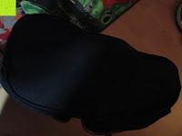 """unten: Lederrucksack aus Segeltuch Herren/Damen Rucksäcke Rucksack für den täglichen Freizeitgebrauch 13.3""""(L)*19.6""""(H)*7""""(B)"""
