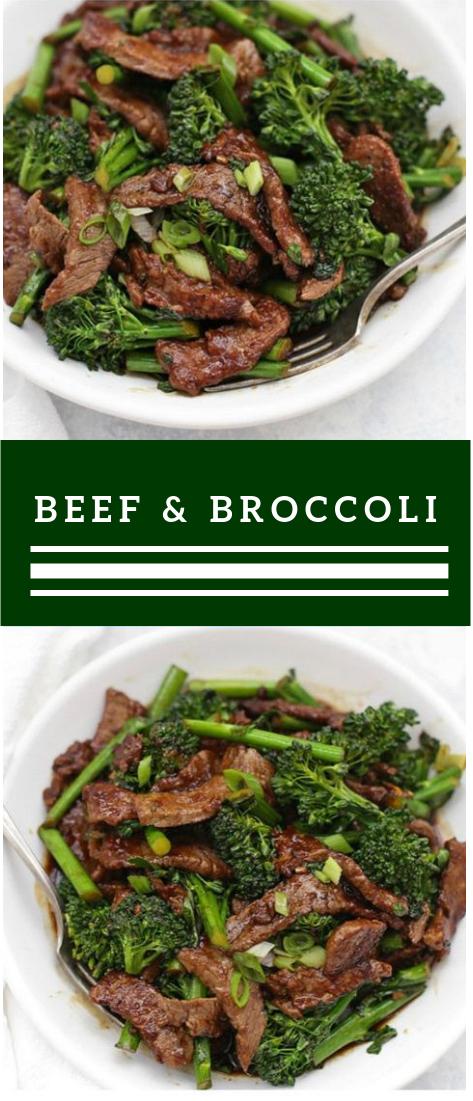 Sound BEEF AND BROCCOLI #Brocoli