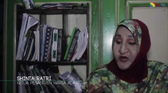 """""""Kami Mahu Buktikan Islam Menerima Golongan Transgender"""" - Pengasas Pondok Khas Untuk Golongan Mak Nyah"""
