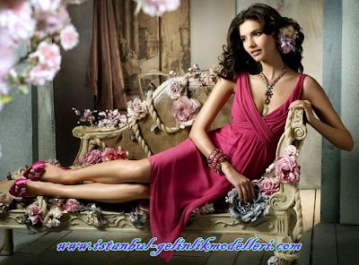 Romantik ve Seksi Nişanlık Modelleri