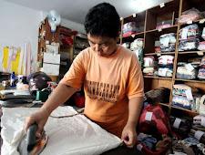 Berapa Modal Awal Buka Laundry?