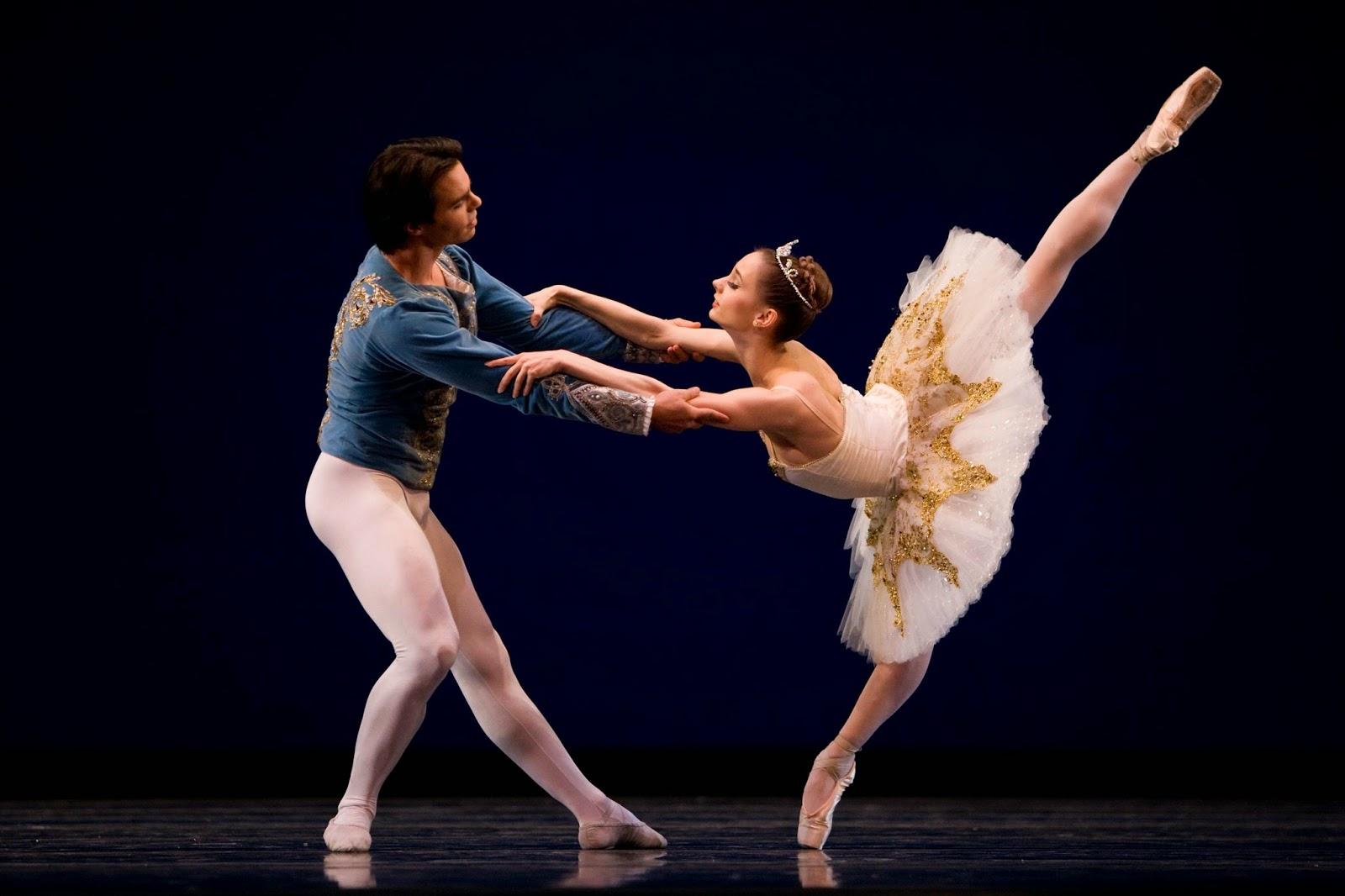 Resultado de imagen para bailar ballet