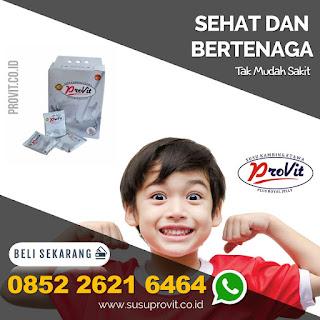 jual susu provit Kota Jakarta Pusat