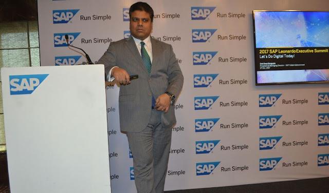 Deb-Deep-Sengupta-SAP-digital-ecosystem-Leonardo-Newztabloid-newzsnips-SAP-IoT-SAP-IoT-Connect-NYSE