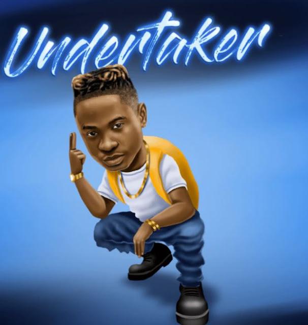 Undertaker Audio Mp3