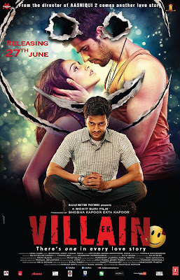 Ek Villain 2014 Watch full hindi movie online (BLue Ray)