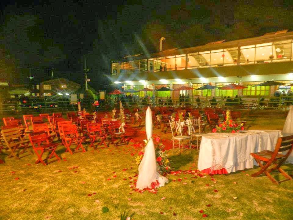 ceremonia para matrimonios en bogota