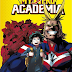 My Hero Academia de Panini Comics