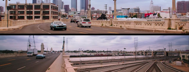 Salah Satu Adegan dalam Film Detour